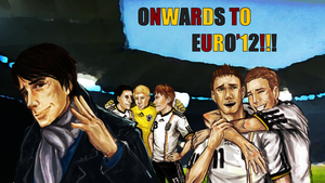 Mannschaft- Onward and Upward by Moonlight-Mage-Shiro