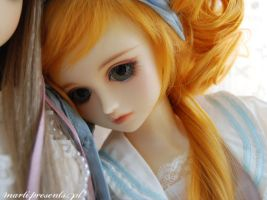 Volks Mika by ball-jointed-Alice