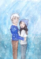 Let It Snow by 2sisters34