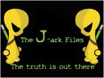 The J-ark Files by Kerridwyn