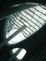 Glass roof by RevelloDrive1630