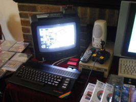 ZX Specadore 64 by betterwatchit