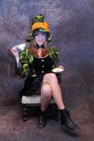 Mad Hatter 6 by Digimaree