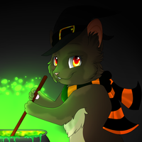 .:Witches Brew:. by yeagar