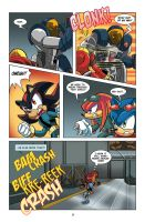 Sonic: The G.U.N. Project Pt3 pg05 by Chauvels