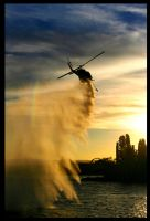 hell in copter by Fly-Kestrel