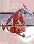 Spider-Jelly by theFranchize