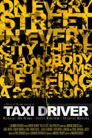 Taxi Driver 2010 by GustavBAD