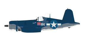 F4U-Corsair by BRAVO464