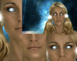 Seer Collage by PraszPhotography