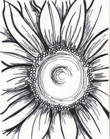 Sunflower by Infamous-Mr-Oob