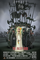 The Angry Mob - Heroes by Vihola