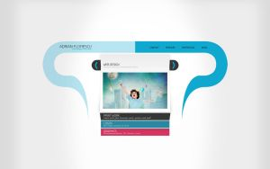 Almost Free Portofolio PSD by coleg