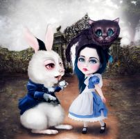 me in wonderland by pilleriin