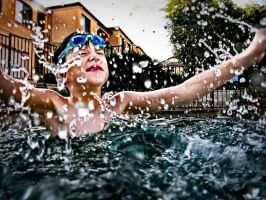 I'm never getting out by MC-G