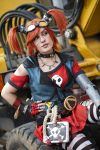 Gaige #3 (Borderlands 2) by NA0I