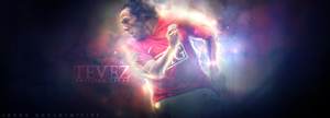 Carlitos Tevez by Jekks