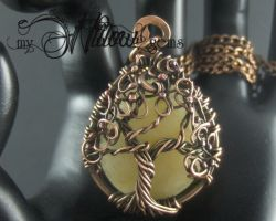 Tree of Life 1 by MyWillowGems