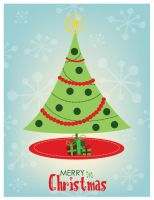 Christmas Card 2010 by rlhcreations