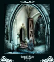 Sacred Place by CrystallineEssence