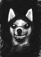 smile.dog by madhatter6626