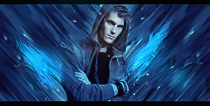 Basshunter Smudge by Artemis-Graphics