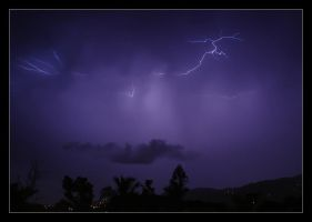Lightning II by Robert-1