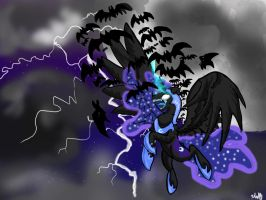 Wicked Nocte by izze-bee