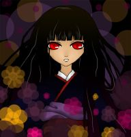 hell girl by Yuri-hime