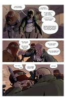 The Mission - Page 8 by Daystorm