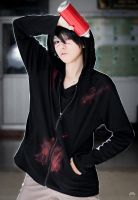 Kagerou project : Shintaro [OP ver.] 2 by azukajung