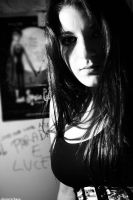 Language of your eyes. by ObscureChaos
