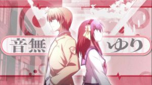 Angel Beats by LittelAngelKairi
