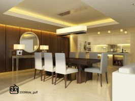 Prestige Dining by deguff