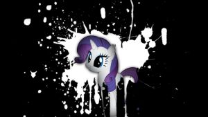 Rarity stain paint by Amoagtasaloquendo