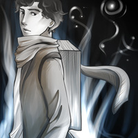 Sherlock- Walk Through Spirits by dbrloveless