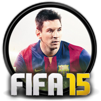 FIFA 15 - Icon by Blagoicons