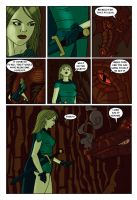Page 4 of Favola by artistjoshmills