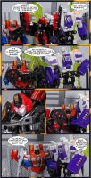 Insecticomic 605 by WaywardInsecticon