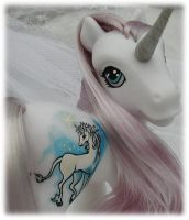 Last Unicorn My Little Pony by Barkingmadd