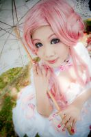 Euphemia: Remember this Summer by Astellecia