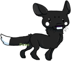 Another Chibi by Perocore