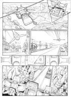 AoD page 02 Lineart by Whelljeck
