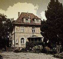 Old House by Valdis108