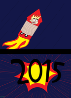New Year 2015 by h-perales3