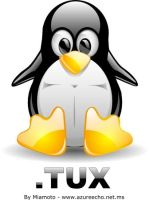 .TUX by Miamoto