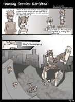 Tomboy Comics Revisited Pg 24 by TomBoy-Comics
