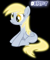 Derpy Hooves!! by KartDasher