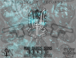 WHO DARES SINS by SeverusSin