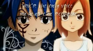 Erza and Jellal: Our Childhood by BlissfullyDisturbed